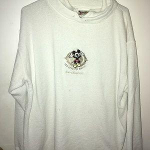 Vintage Walt Disney Mickey Mouse hoodie